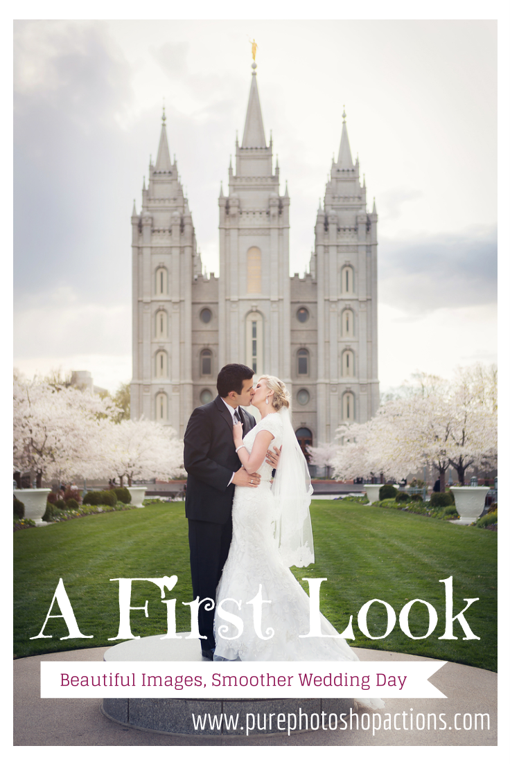Why a First Look?